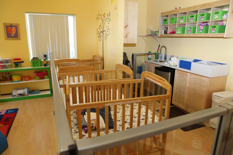 oc kids preschool Facility
