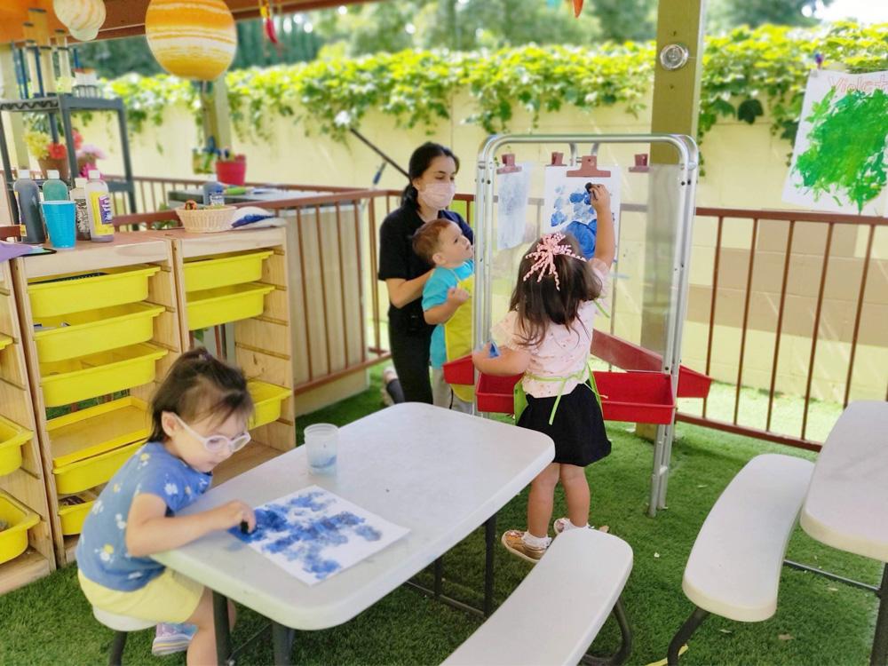 OC Kids Holiday Activities & Summer